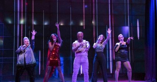 The musical charms of 'Girls5eva' run deep