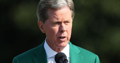 Augusta National chairman addresses Georgia voter law