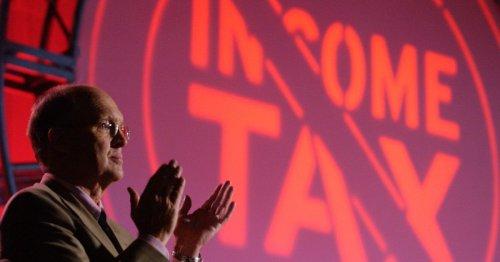 Opinion: Georgians keep FairTax barely breathing in Congress