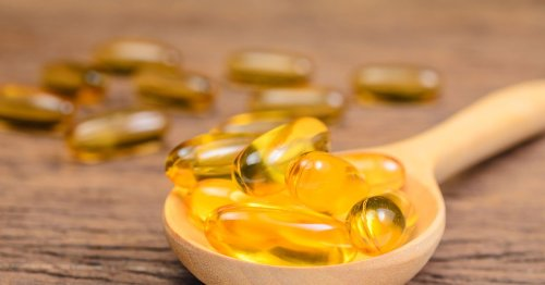 Why you might want to stop taking fish oil supplements
