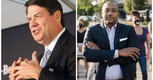 Metro Atlanta incumbents draw challenges from the left -- even in 'burbs