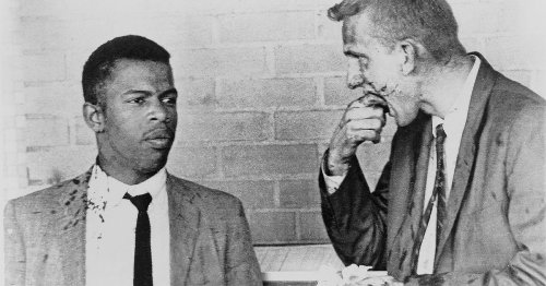 5 facts about the Freedom Riders