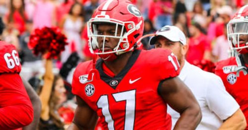 Georgia's new assistant linebackers coach impressing Kirby Smart