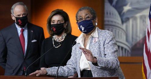 U.S. House approves DC statehood bill; tough fight ahead in Senate