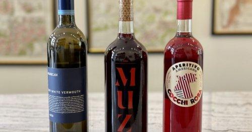 Vermouth makes for easy springtime entertaining