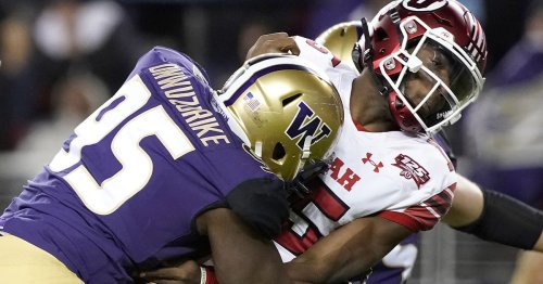 Top 10 defensive tackles in the 2021 draft