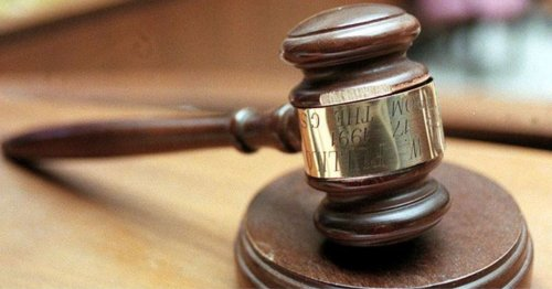 Canton man who pressed gun to wife's forehead gets 20 years in prison