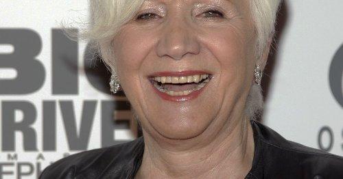 Dolly Parton, Sally Field honor 'Steel Magnolias' costar Olympia Dukakis