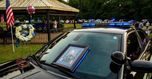 FBI finds 'alarming uptick in violence against law enforcement'