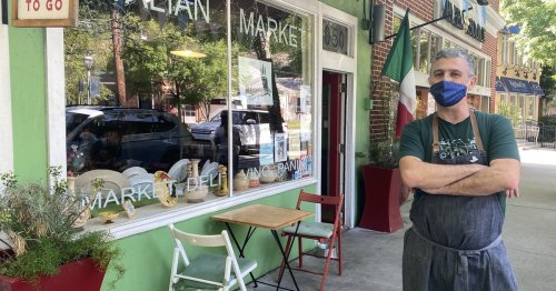 Atlanta Orders In: Virginia-Highland deli and market offers taste of Tuscany with gusto