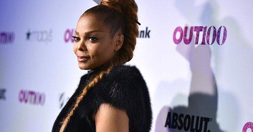 Janet Jackson celebrates 55th birthday by saying goodbye to possessions