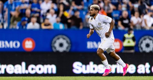 Atlanta United blows lead, loses to Montreal