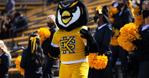Kennesaw State loses game, shot at Big South title