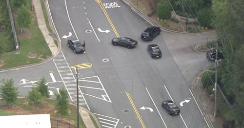 UPDATE: Cobb pedestrian in electric wheelchair dies after collision with 84-year-old
