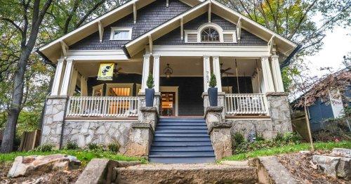 A guide to Atlanta neighborhood Virginia-Highland
