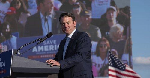 Georgia's pro-Trump ticket fixates on 'audits' of 2020 ballots