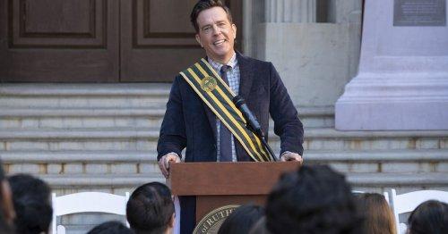 Atlanta native and 'Office' star Ed Helms does PSA mocking dangers of gerrymandering