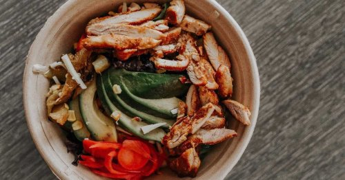 Check out the menu for Karv, bringing fast-casual Mediterranean food to Chamblee