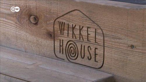 Wikkelhouse to ease housing shortage?