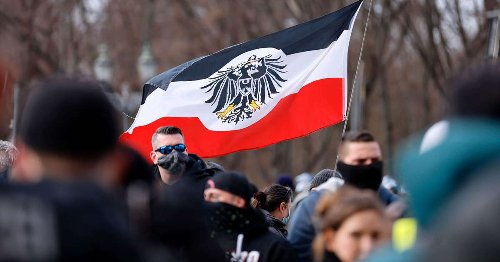 Brandenburg: Verfassungsschutz registriert so viele Rechtsextremisten wie noch nie