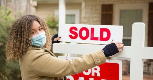 2021's Shocking Drop in Home Inventory: Should You Wait to Buy?