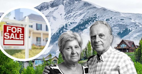 We're in our 60s and have millions of dollars for retirement — should we rent or buy our next home?
