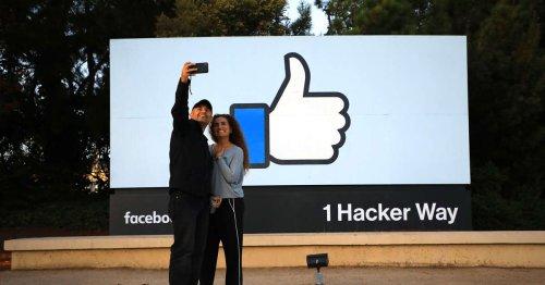 Para o Facebook, vai ser difícil atrair criadores