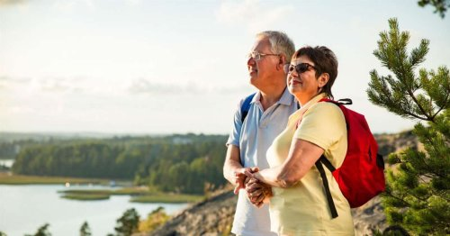 Do Americans retire earlier than people elsewhere?
