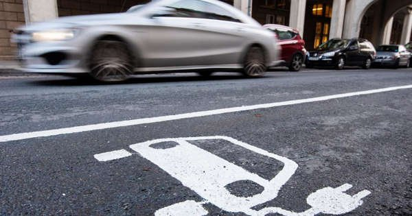 What environmental footprint do electric cars really have?