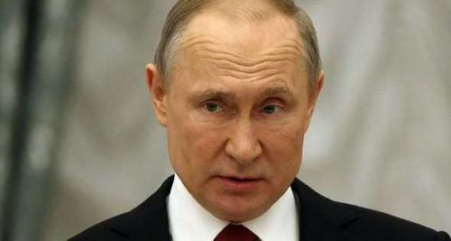 Europe on the brink as Putin 'one step from war' - Will Russia invade Ukraine?