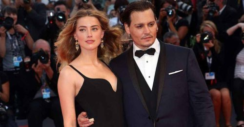 Johnny Depp vs Amber Heard: Judge Disagrees Aquaman Star's Demand To Squash Depp's Lawsuit For The 4th Time – Reports