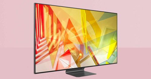 Samsung Q95T/Q90T (QE65Q95T) review: an astounding 4K TV at its new lower price