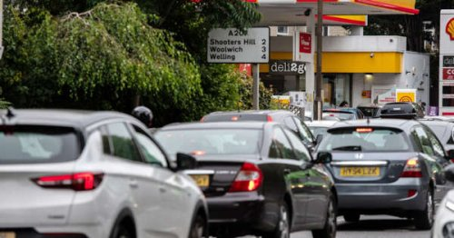 The fuel crisis is the price of Brexit and the British aversion to economic migration
