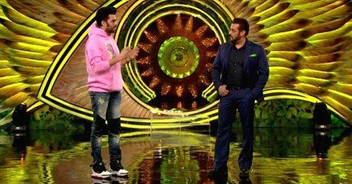 Bigg Boss 15: Salman Khan Is Not Afraid Of His Father, Salim Khan, But Respects Him