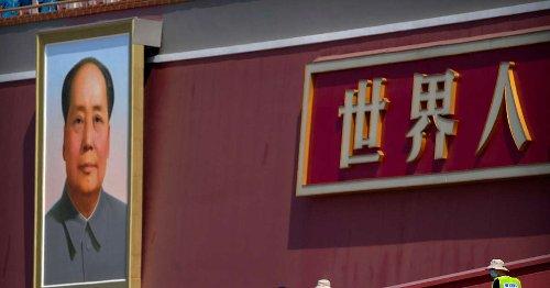 Global Challenges: Wovon Mao nicht zu träumen wagte