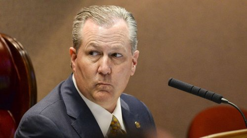 Whitmire: Mike Hubbard is sorry, not sorry