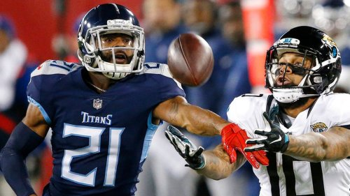 Malcolm Butler expecting 'some tension' in Seattle