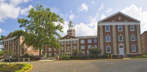 Alabama State renames residence hall for Montgomery bus boycott hero