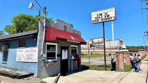 The story behind this essential Alabama soul food restaurant