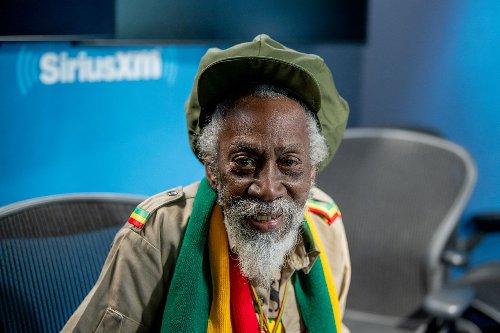 Bunny Wailer, last member of Bob Marley and the Wailers, dead at 73