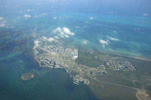 Florida Keys residents got COVID vaccines as Gov. DeSantis raked in $3.9M
