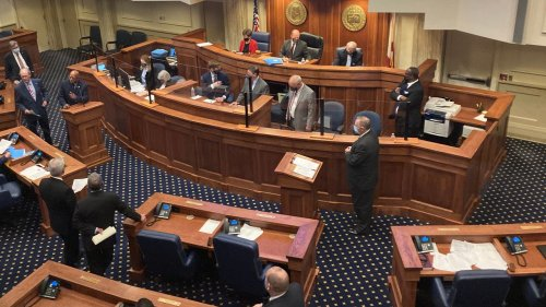 Alabama Senate delays vote on bill to curb pandemic powers
