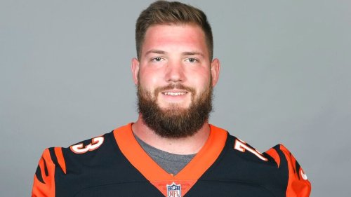 Jonah Williams aiming to prove Bengals right