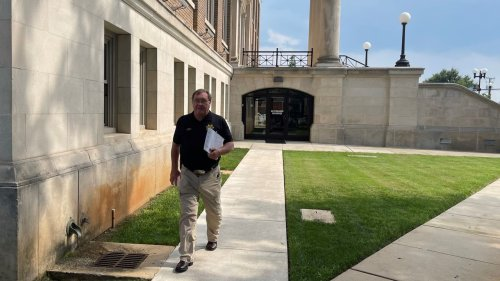Sentencing set for Mike Blakely, former Alabama sheriff convicted of theft and corruption