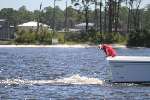 Major sewage spill in Florida, Alabama; public advised to stay out of water in Perdido Bay