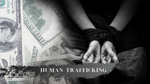 2 arrested in human trafficking operation in Tuscaloosa