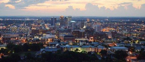 Birmingham fails in ozone pollution, says new report
