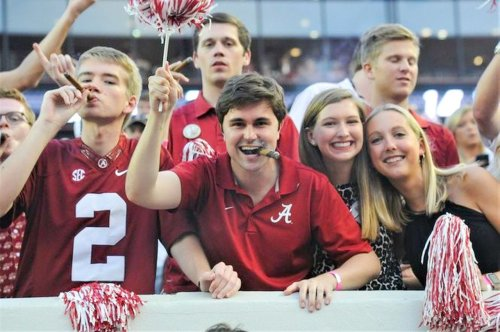 Alabama football's 10 best fan traditions: What are your favorites?