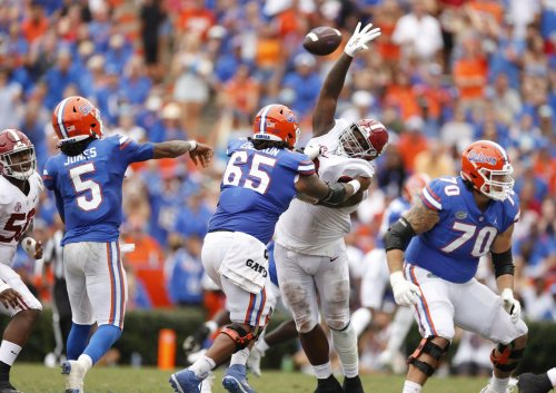 What Alabama D saw from Florida film, plans to fix it