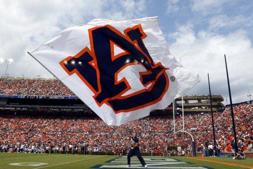 Auburn's 2022 SEC schedule announced